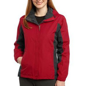 Ladies Dry Shell Jacket