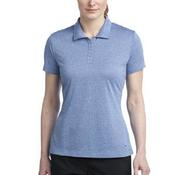 Golf Ladies Dri FIT Heather Polo