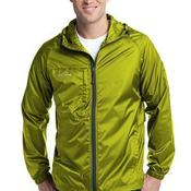 Packable Wind Jacket