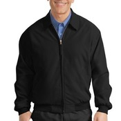 Casual Microfiber Jacket