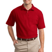 6.1 Ounce Jersey Knit Polo