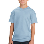 Youth Organic Cotton T Shirt