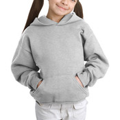 Youth Comfortblend® EcoSmart® Pullover Hooded Sweatshirt
