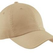 Portflex® Unstructured Cap